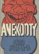 Kolektív autorov: Anekdoty 17- Okolo stola-la-la