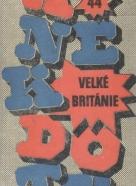 Kolektív autorov: Anekdoty 44- Velké Británie