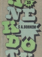 Kolektiv autorov: Anekdoty 35- S A. Bornem