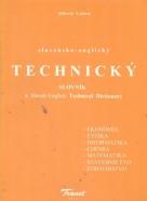 Aliberto Caforio: Slovensko-Anglický technický slovník