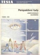 Kolektív autorov: Perspektívní řady elektronických součastek