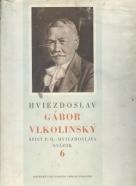 Pavol Ország Hviezdoslav: Gábor Vlkolínsky