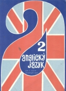 Kolektív autorov: Anglický jazyk 2
