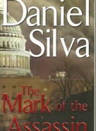 Daniel Silva: The Mark of the Assassin