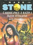 Jean-Pierre Garen: Čarodejnice z bažin I