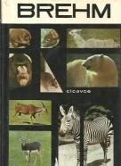 Alfréd Edmund Brehm: Život zvierat 4: Cicavce