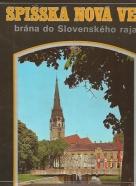 Kolektív autorov: Spišká Nová Ves