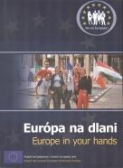 Kolektív autorov: Európa na dlani- Europe in your hands