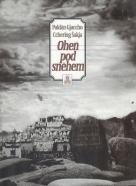 Palden Gyatso , Cchering Šakja: Oheň pod sněhem