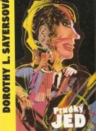 Dorothy L. Sayersová: Prudký jed