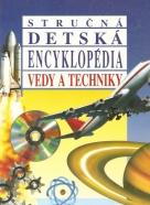 Lionel Bender: Stručná detská encyklopédia sveta vedy a techniky