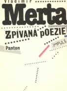 Vladimír Merta: Zpívaná poezie