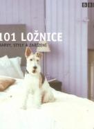 Kolektív autorov: 101 ložnice