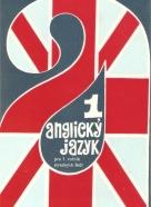 Kolektív autorov: Anglický jazyk I.-IV.