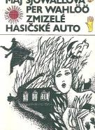 Maj Sjöwallová, Per Wahlöö: Zmizelé hasičské auto