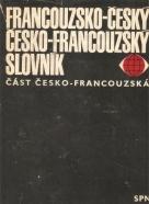 Kolektív autorov: Francouzsko- Český, Česko- Francouzský slovník I-II