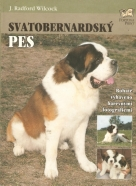J.Radford Wilcock: Svatobernardský pes