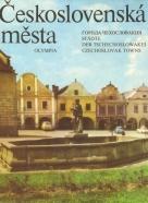 kolektív autorov: Československá města