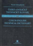 Tomáś Záhradníček: Česko- Česko- Anglický technický slovník P-Ž