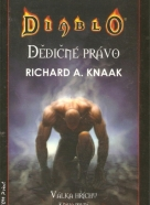 Richard A.Knaak: Dědičné právo- Válka hříchu 1