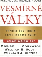Michael J.Coumatos, William B.Scott, William J.Birnes: Vesmírné války