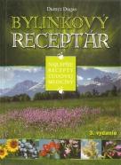 Dionýz Dugas: Bylinkový receptár- Najlepšie recepty ľudovej medicíny