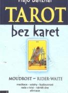 Hajo Banzhaf: Tarot bez karet