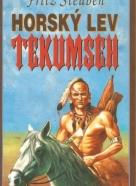 Fritz Steuben: Horský lev Tekumseh