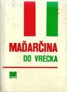 Kolektív autorov : Maďarčina do vrecka