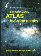 Erich Karkoschka: Astronomický atlas