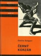 Emilio Salgari: Černý korzár