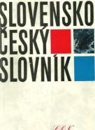 Kolektív autorov: Slovensko-Český slovník