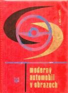 Kolektív autorov: Moderný automobil v obrazoch