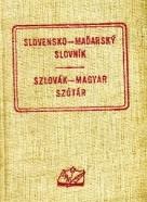 Kolektív autorov: Slovensko-Maďarský slovník
