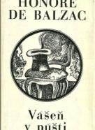 Honoré de Balzac: Vášeň v púšti