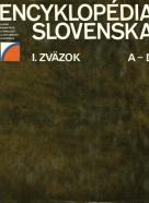 Kolektív autorov: Encyklopédia Slovenska I - VI.