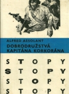Alfred Assolant: Dobrodružstvá kapitána Korkorána