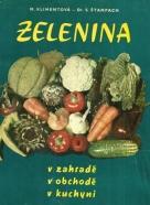 Kolektív autorov: Zelenina
