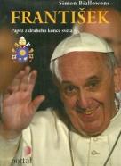 Simon Biallowons: František - Papež z druhého konce světa