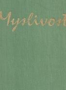 Kolektív autorov:Myslivosť 1956