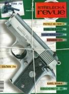 Kolektív autorov: Střelecká revuce