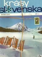 Kolektív autorov: Krásy Slovenska 1970