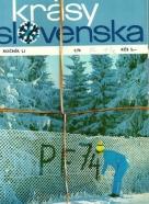 Kolektív autorov: Krásy Slovenska 1974