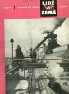 Kolektív autorov : Lidé a země 1960
