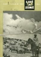 Kolektív autorov: Lidé a země 1957