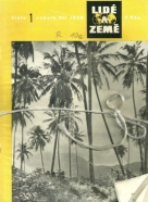 Kolektív autorov: Lidé a země 1958