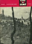 Kolektív autorov: Lidé a země 1965