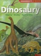 Kolektív autorov: Dinosaury