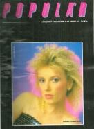 Kolektív autorov: Populár 1988