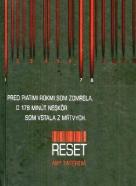 Amy Tinterová: Reset